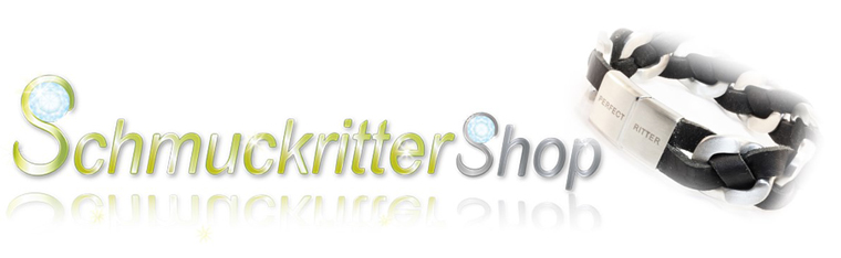 Schmuckrittter Online Shop-Logo